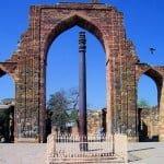 pilar LordVishnu-iron_ashoka_pillar2
