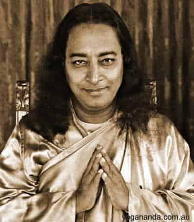 Paramahansa Yogananda despre importanța practicii Yoga