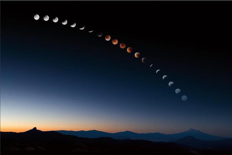 Eclipsa partiala