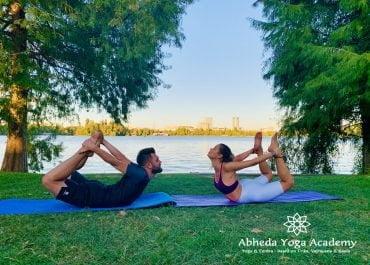 Diferențele între ABHEDA YOGA și sport -2-
