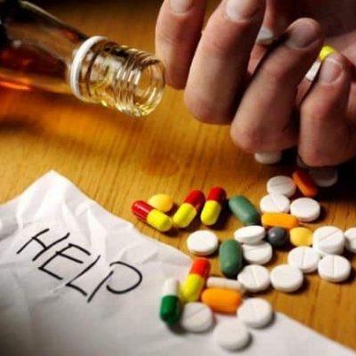 Drug-Alcohol