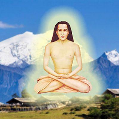Kriya-Yoga-and-Babaji-South-Delhi-Centre