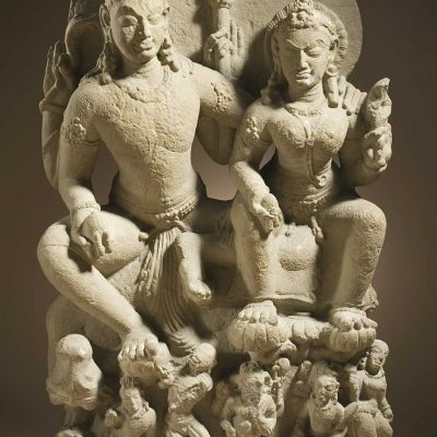 Umapati_(Shiva,_the_Primeval_Father_God,_and_Uma,_the_Great_Mother_Goddess)_LACMA_M.72.53.2_(14_of_16)